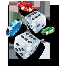 Casino rewards bonus